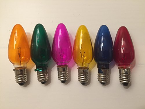 20v-3w-spare-coloured-christmas-lights-mes-e10-bulbs-for-vintage-12-bulb-pifco-vesta-sets-pack-of-6-