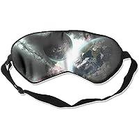 Sleep Eye Mask Space Art Planet Lightweight Soft Blindfold Adjustable Head Strap Eyeshade Travel Eyepatch E8 preisvergleich bei billige-tabletten.eu