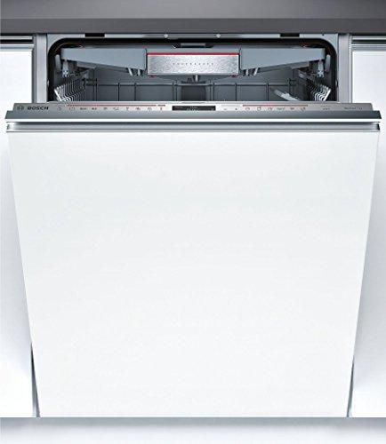 bosch lavastoviglie smv68tx02e supersilence a scomparsa totale classe a++ capacità 14 coperti, senza installazione