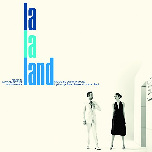 La la Land (BOF version vinyle)