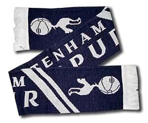 Tottenham Echarpe Tottenham Spurs Bleu