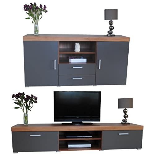 TV Entertainment Units for Living Room: Amazon.co.uk