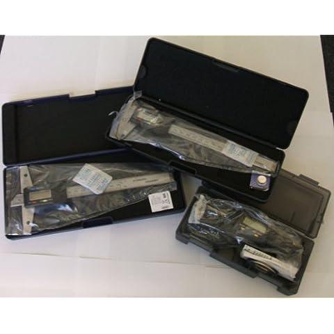 Apprentice Inspection &-Kit di misurazione per G