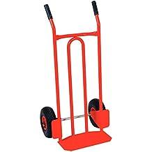 KS Tools 160.0225 - Carretilla de transporte y apiladora