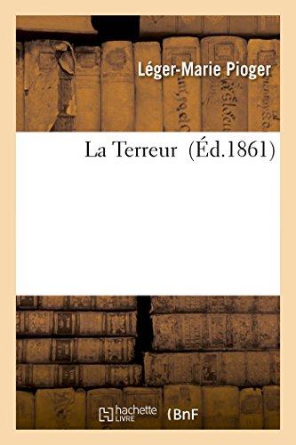 La Terreur (Histoire)