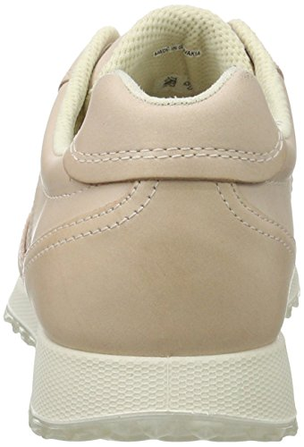 Ecco Damen Sneak Ladies Sneaker Pink (Rose Dust)