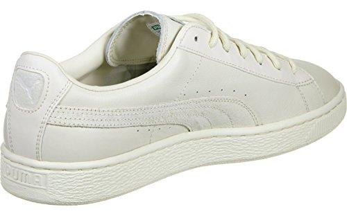 Puma Basket Classic Citi Sneaker Beige