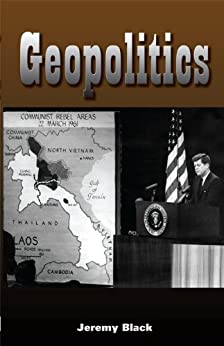 Geopolitics by [Black, Jeremy]