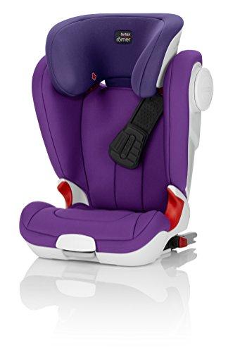 Preisvergleich Produktbild Britax Römer Autositz KIDFIX XP SICT, Gruppe 2/3 (15 - 36 kg), Kollektion 2017, Mineral Purple