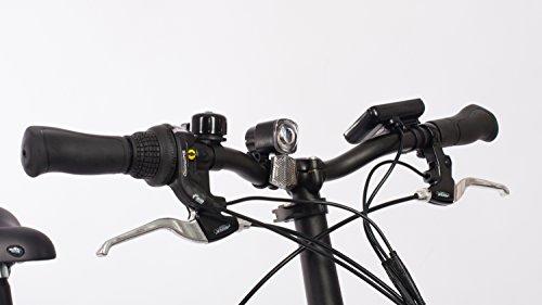 Telefunken E-Bike Klapprad - 5