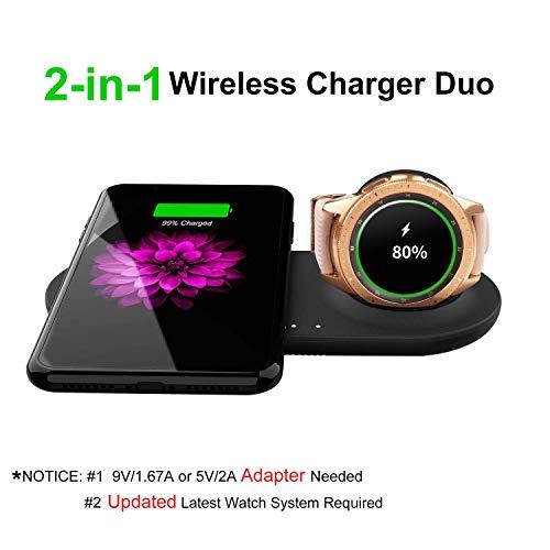 MüHsam Essager 10 W Qi Drahtlose Ladegerät Für Iphone X 8 Schnelle Lade Wirelss Car Mount Handy-halter Für Samsung Galaxy Note9 S9 S8 Plus Handy-zubehör
