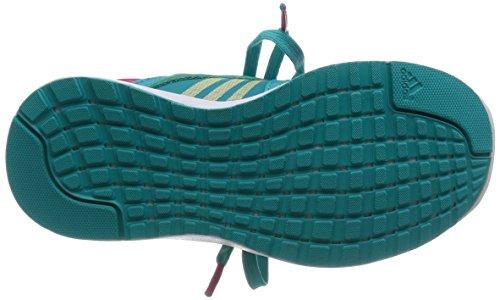 adidas Unisex – Bimbi 0-24 Durama K scarpe da corsa Blu (Blue)