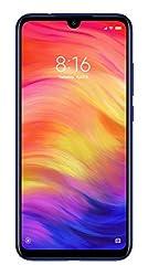Xiaomi Redmi Note 7 6,3 Zoll Smartphone Dual SIM Global Version Android 9.0 (Pie)