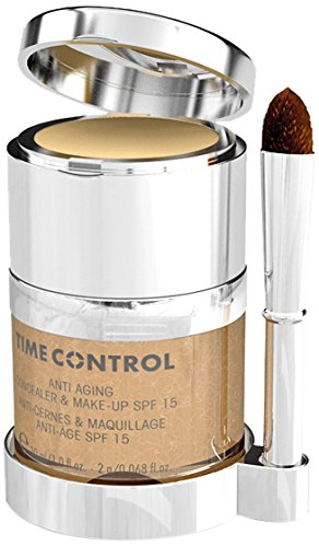 Time Control Make-Up and Concealer Number 03 30 ml