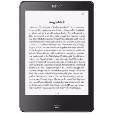 Tolino Epos eBook Reader