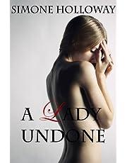 A Lady Undone: The Pirate's Captive