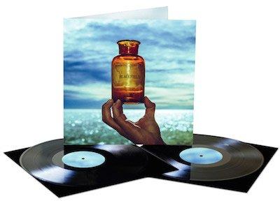 V [Limited Edition]: 2LP Vinyl 180g - UK Import