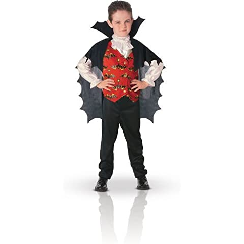 Disfraz Infantil - Dracula 8-10 años