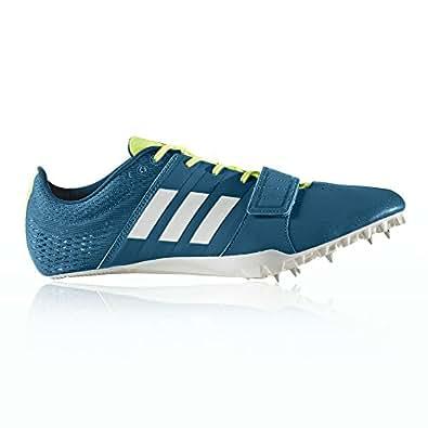 adidas Adizero Accelerator, Chaussures de Running Mixte Adulte, Multicolore (Petmis/Ftwbla/Petnoc), 42 EU