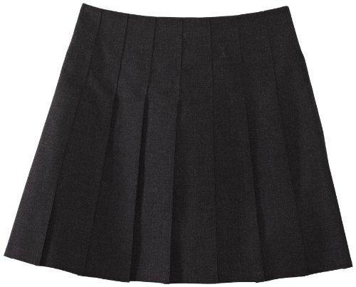 Trutex Limited Girl's Stitch Down Plain Skirt
