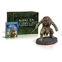 Teenage Mutant Ninja Turtles Collector's Edition