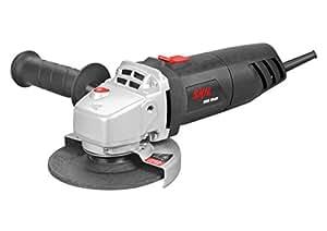 Skil Winkelschleifer 9390 AA (950W, Ø 125 mm, Gleason-Schrägverzahnung)
