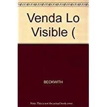 Venda Lo Visible (