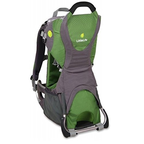 Relags Uni LittleLife portabebés Adventurer, multicolor, One size
