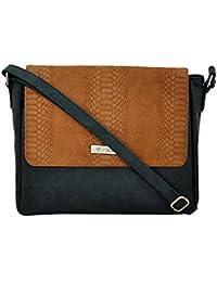 Ericafashion Women's Multi Colour Handbag (ECF-22_Multi)