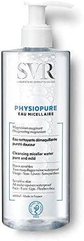 Svr Physiopure Acqua Micellare - 400 ml