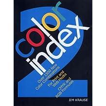 Colour Index 2