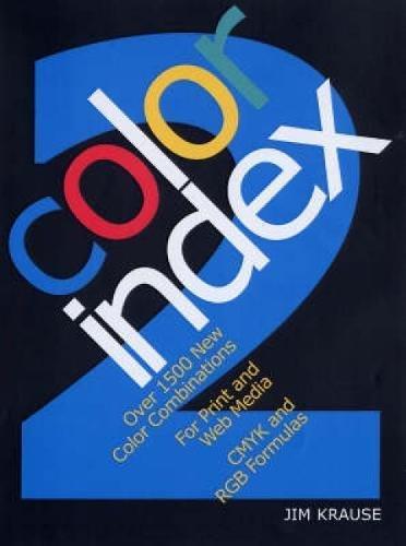 Colour Index 2 par Jim Krause