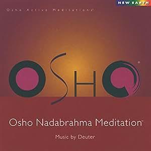 OSHO Nadabrahma Meditation (OSHO Active Meditation)