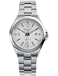 Reloj Beuchat hombre Collection Ocea Deville Reference beu0100–3