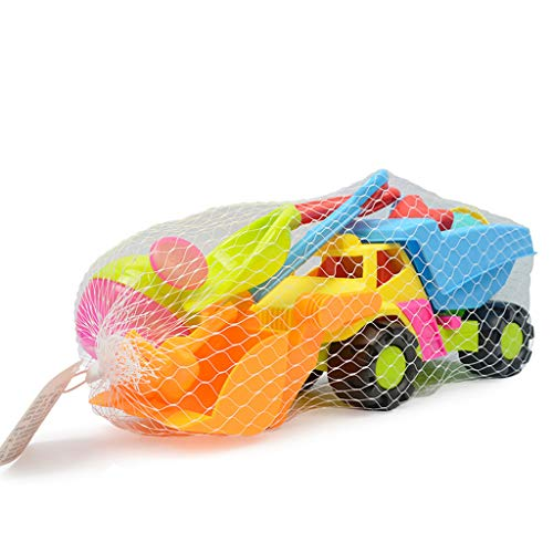 Skryo Joyful Outdoor Lustige Kreative Eimer Spielzeug Strand Spielzeug Set Sand Spielzeug Für Kinder 8 stücke