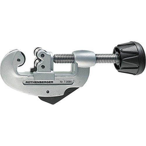 Preisvergleich Produktbild Rothenberger Rohrabschneider Tube Cutter Inox 30 Pro, Durchmesser 3 - 30 mm, 1 Stück, 71085