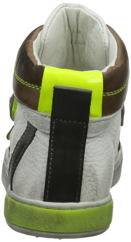 Primigi LOOM 1202277 Jungen Sneaker Weiß (BIANCO)