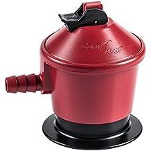 Com Gas 200208 - Regulador presión salida 50 mbar