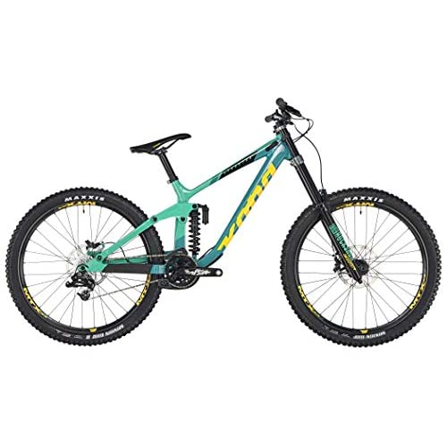 41DcpXh5gXL. SS500  - Kona Operator MTB Full Suspension blue 2019 Full suspension enduro bike