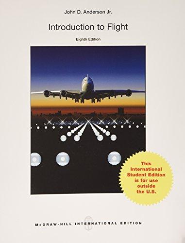 Introduction to flight (Scienze) por John Anderson