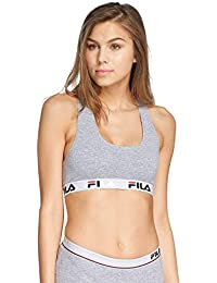 Amazon.fr   Fila - Soutiens-gorge   Lingerie   Vêtements d48483d1f6cd