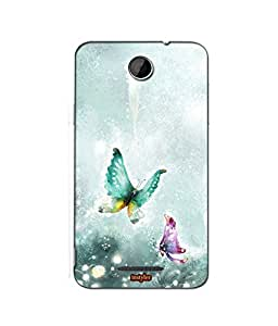 djimpex MOBILE STICKER FOR COOLPAD 7251
