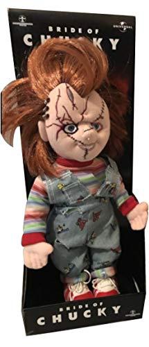 """Action Figur Chucky-Chucky's Braut 12"""" Plüsch"""