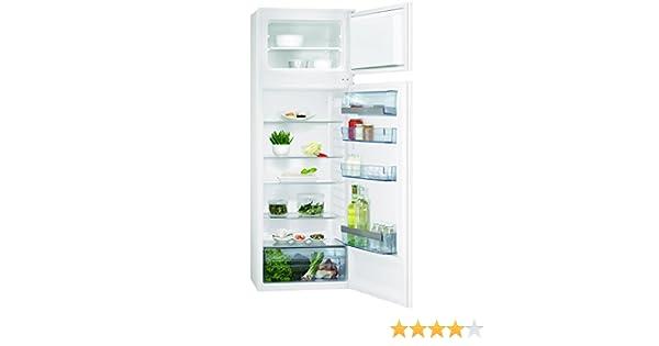 Aeg Kühlschrank 158 Cm : Aeg sds 51600s0 kühlschrank kühlteil 218 l gefrierteil 50 l: amazon