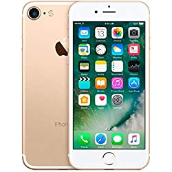 Apple iPhone 7 128Go Or (Reconditionné)