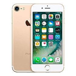 Apple iPhone 7 128GB Gold (Generalüberholt)