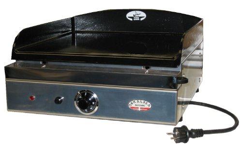 Forge Adour SUKALDEA 450 Plancha Electrique 2500 W 50 cm