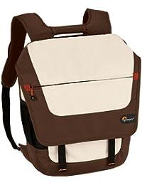 Lowepro Backpack Factor Housse pour Ordinateur portable Marron