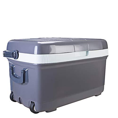 CArzy Auto Kühlschränke tragbare Kühlbox mit Küh und Heizfunktion an der 45L