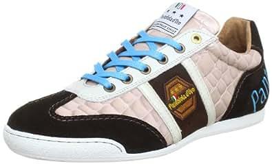 Pantofola d´Oro FORTEZZA AUTENTICO CROCCO LOW 06040652.13X, Herren Sneaker, Beige (Champagne), EU 41